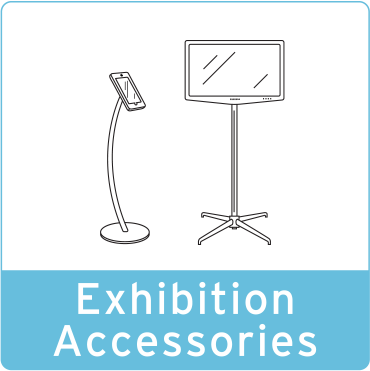 Exhibition Stand Accessories