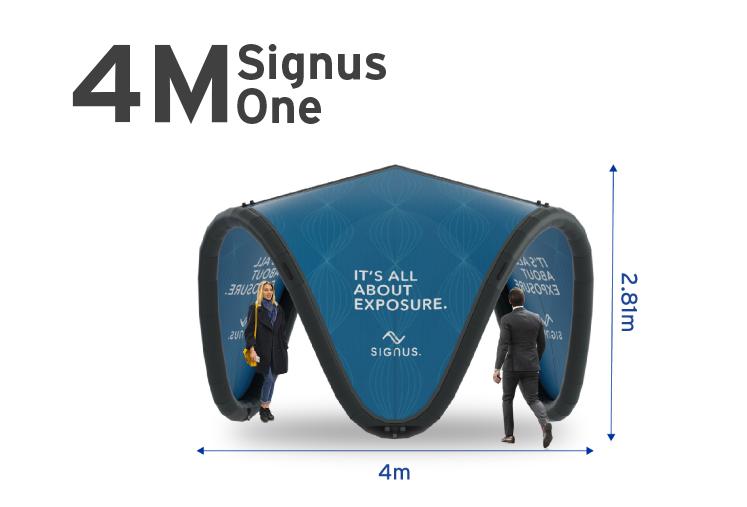 Signus Inflatables