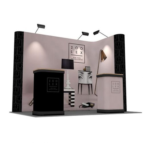 Corner Exhibition Stands Up : Modular exhibition stands xl displays exhibition stands