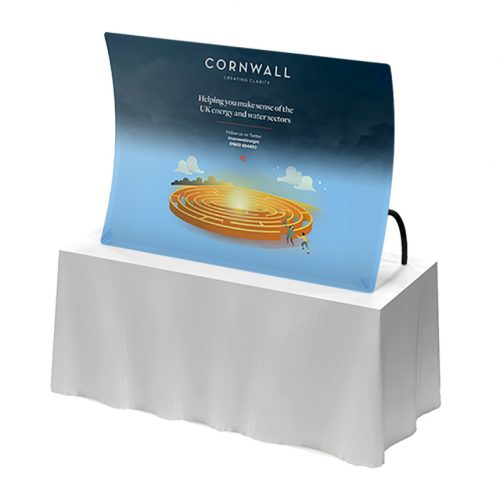 Formulate Tabletop Stand