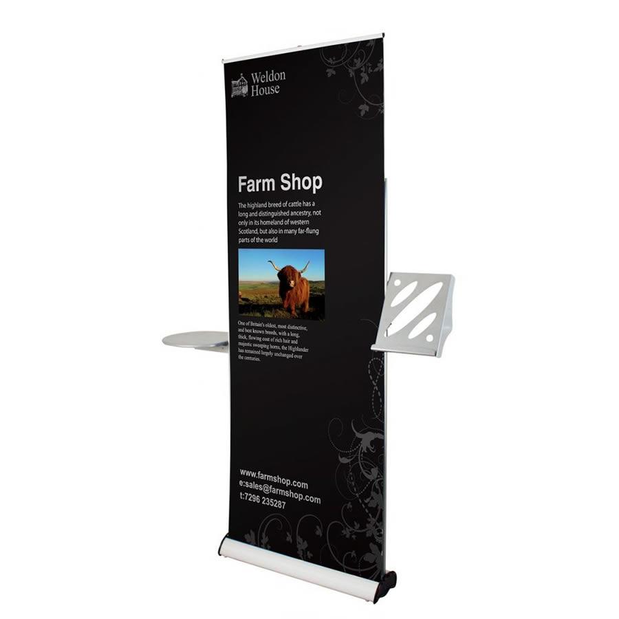 Roller Banner Accessories