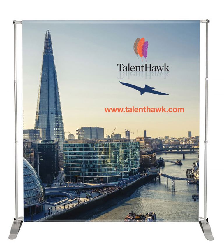 Fabric Roller Banners