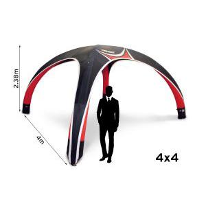 X Gloo Inflatable Tent