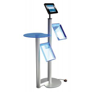 iPad Display Stands