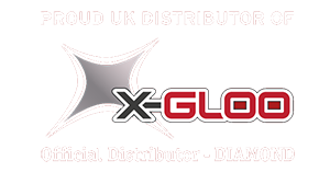 X GLOO Inflatable Event Tents