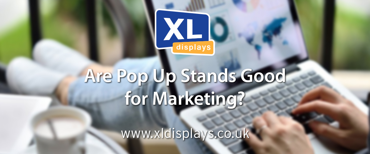 Are Pop Up Stands Good For Marketing?