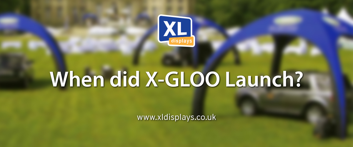 When did X GLOO Launch?