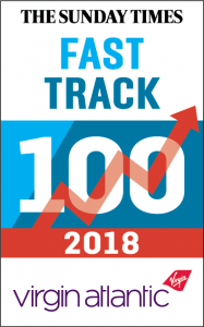 2018 Fast Track 100