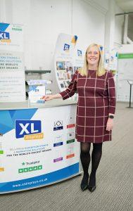 Joanne Bass, XL Displays